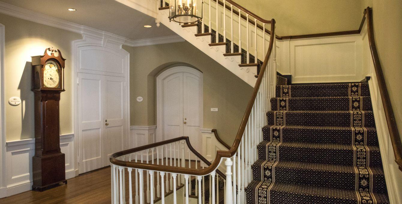 The Williamsburg Inn in Colonial Williamsburg, VA | Colonial ...
