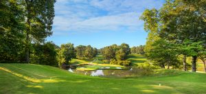 Gold Course at Colonial Williamsburg