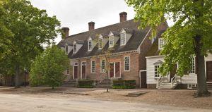 Brickhouse Tavern exterior