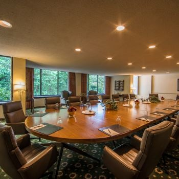 Griffin Board Room