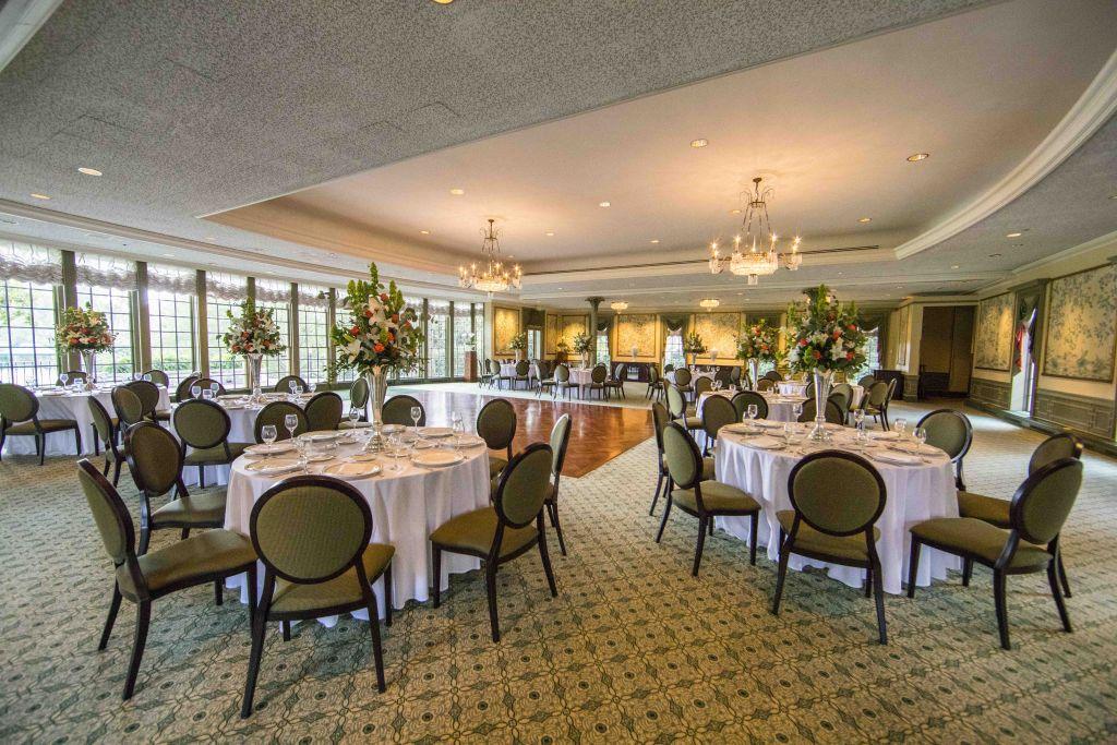 Williamsburg Dining Rooms