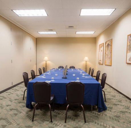 Woodlands Azalea Meeting Room