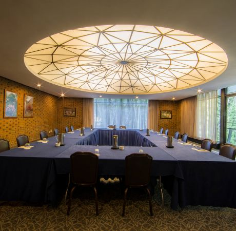 Woodlands Garden Meeting Room