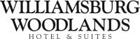Williamsburg Woodlands Hotel & Suites Logo