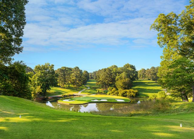 Play Golf in Williamsburg, VA | Colonial Williamsburg Resorts
