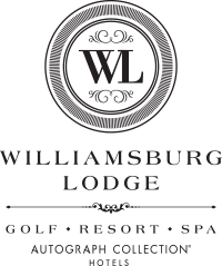 Williamsburg Lodge Golf Resort and Spa logo