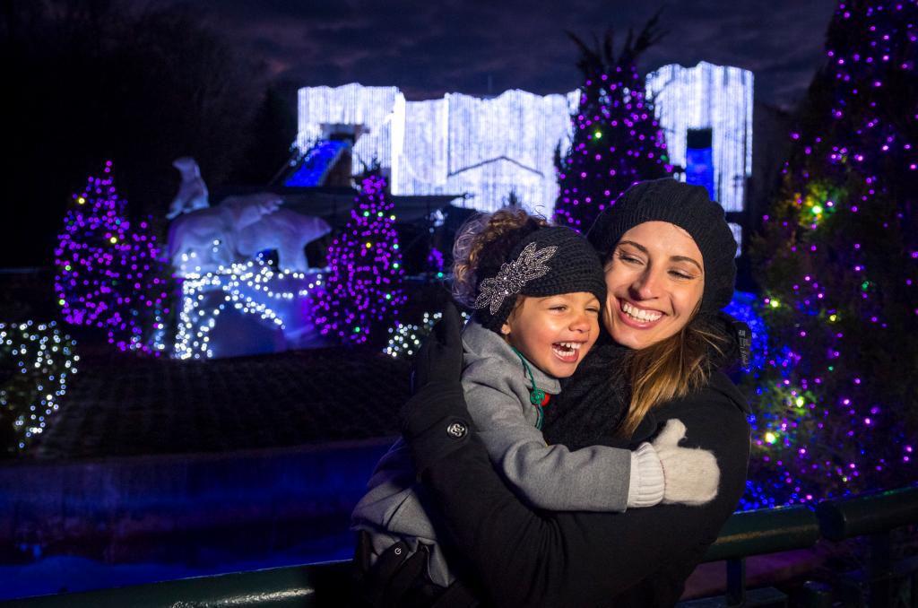 Busch Gardens Williamsburg Christmas Town 2019.Holiday Hotel Deals In Williamsburg Colonial Williamsburg