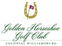 Golden Horseshoe Golf Logo