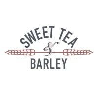 Sweet Tea & Barley Logo