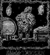 shields tavern logo