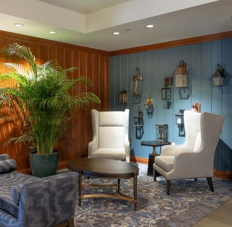 Lodge Lobby (1)