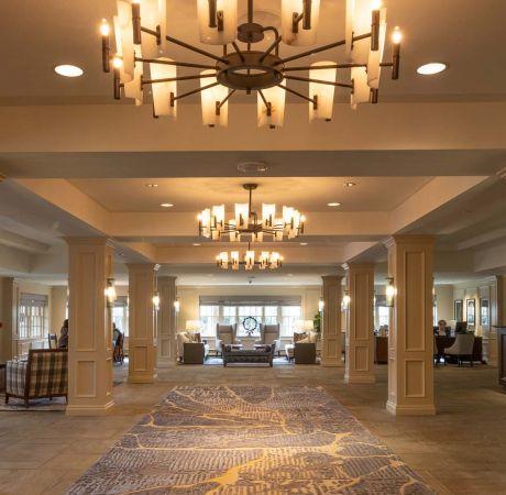 Lodge Lobby (10)