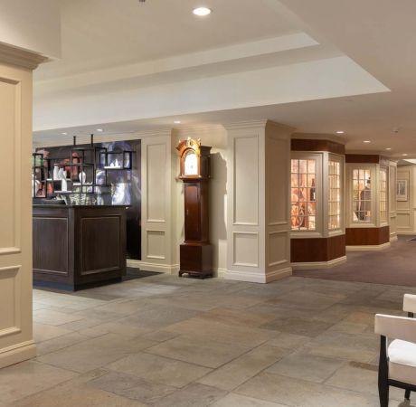 Lodge Lobby (3)