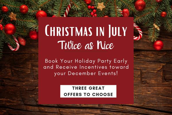 Williamsburg Christmas 2019.Christmas In July Colonial Williamsburg Resorts